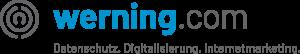 Logo_Werning_UZ_quer